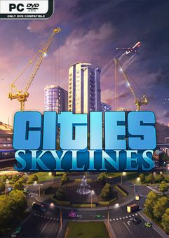 Cities Skylines Train Stations-Repack