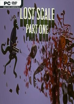 Lost Scale Part One-DRMFREE