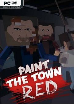 Paint the Town Red v0.14.4-0xdeadc0de