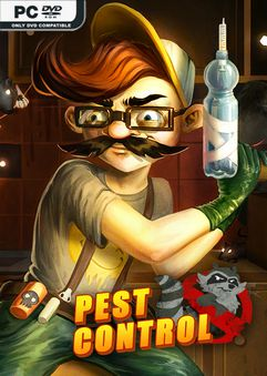 Pest Control Early Access