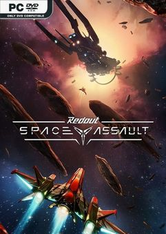 Redout Space Assault v1.1.0