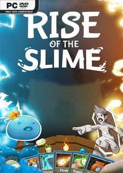 Rise of the Slime Build 6740872