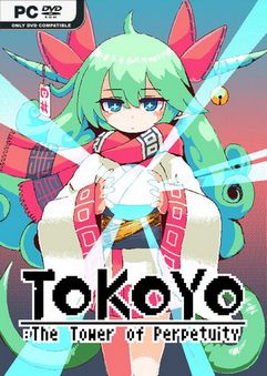 TOKOYO The Tower of Perpetuity Build 6335492