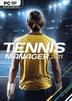 Tennis Manager 2021 Early Access