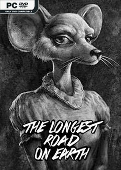 The Longest Road on Earth-DRMFREE