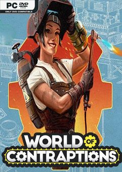 World of Contraptions v0.34.0