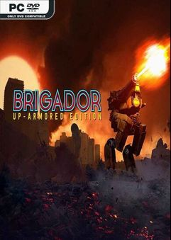 Brigador Up Armored Edition The Blood Anniversary-FLT