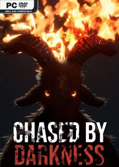 Chased by Darkness-Chronos