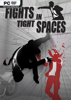 Fights in Tight Spaces v0.19