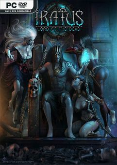 Iratus Lord of the Dead v181.09