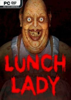 Lunch Lady v1.3.2a-0xdeadc0de