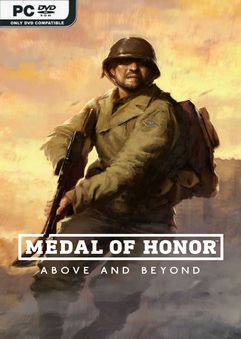 Medal of Honor Above and Beyond VR-VREX