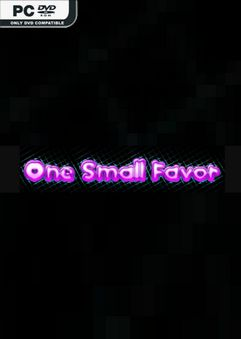 One Small Favor-DARKSiDERS
