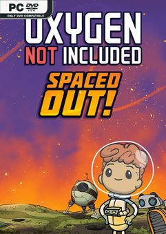 Oxygen Not Included v460672