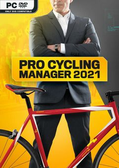 Pro Cycling Manager 2021-Repack