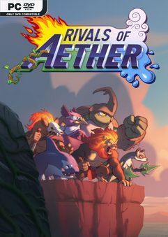 Rivals of Aether Definitive Edition v2.0.7.5