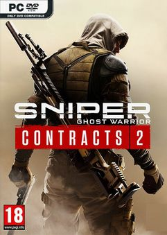 Sniper Ghost Warrior Contracts 2-Repack