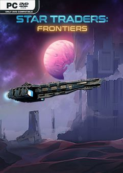 Star Traders Frontiers v3.1.67