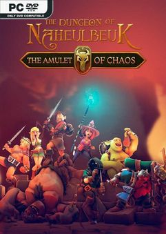 The Dungeon Of Naheulbeuk The Amulet Of Chaos v1.3.70