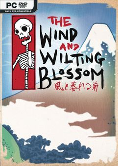 The Wind and Wilting Blossom v1.2.01