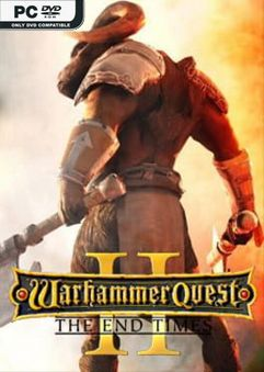 Warhammer Quest 2 The End Times v2.40.21