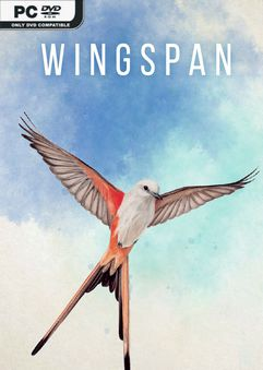 Wingspan Special Edition-PLAZA