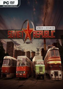Workers and Resources Soviet Republic v0.8.4.19
