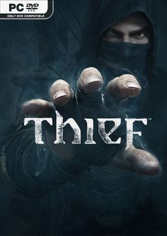 THIEF Definitive Edition-Repack