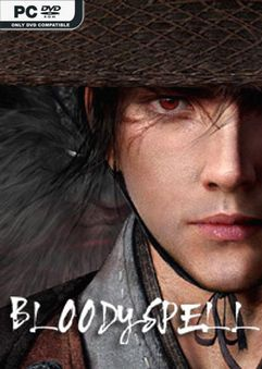Bloody Spell Build 20210703