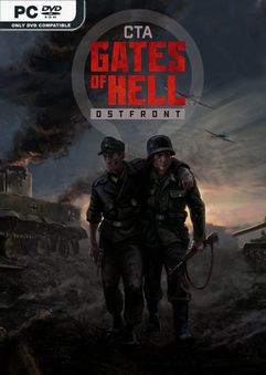 Call to Arms Gates of Hell Ostfront v1.005.0-0xdeadc0de