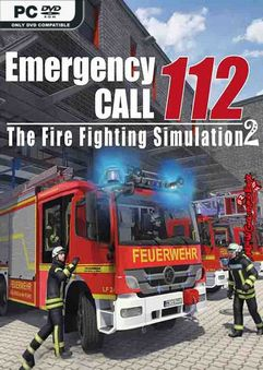 Emergency Call 112 The Fire Fighting Simulation 2 v1.0.12474
