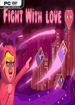 Fight with love deckbuilder datingsim Early Access