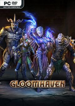 Gloomhaven The Last Stitch Early Access