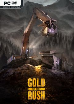 Gold Rush The Game v1.5.5.14903-P2P