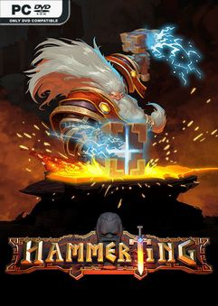 Hammerting Epic Crafting Early Access