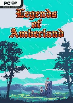 Legends of Amberland The Forgotten Crown v1.24