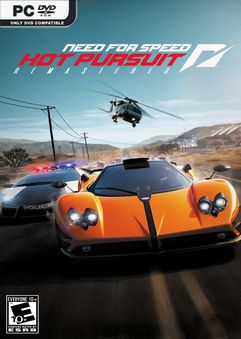 Need for Speed Hot Pursuit Remastered v1.0.3-EMU