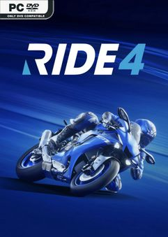 RIDE 4 Complete the Set Build 7159412-Repack