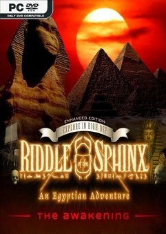 Riddle Of The Sphinx The Awakening Enhanced Edition-GOG