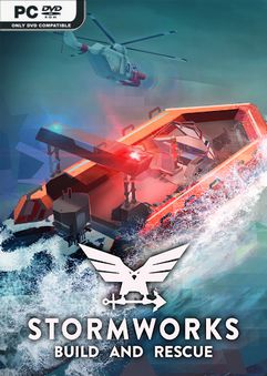 Stormworks Build and Rescue v1.2.19