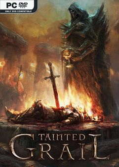Tainted Grail Conquest v1.1