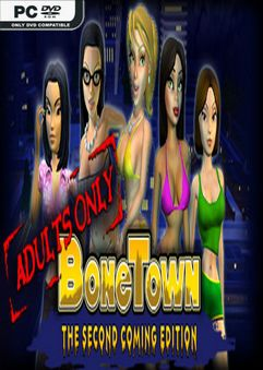 BoneTown The Second Coming Edition v14.09.2021