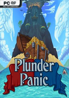 Plunder Panic Early Access