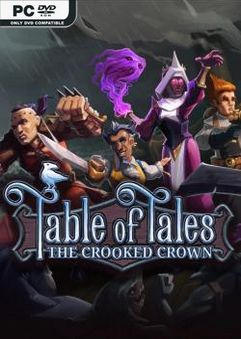 Table of Tales The Crooked Crown-DOGE