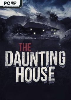 The Daunting House-TiNYiSO
