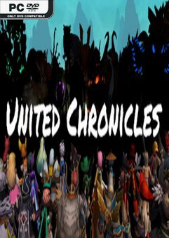 United Chronicles-DARKSiDERS